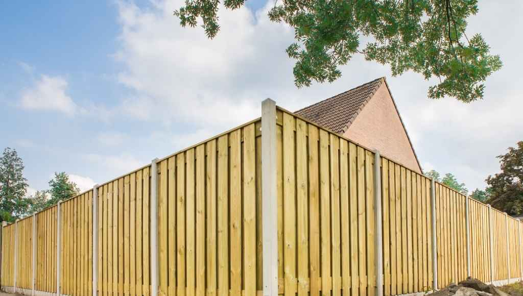 Benefits of a Cypress Wood Fence