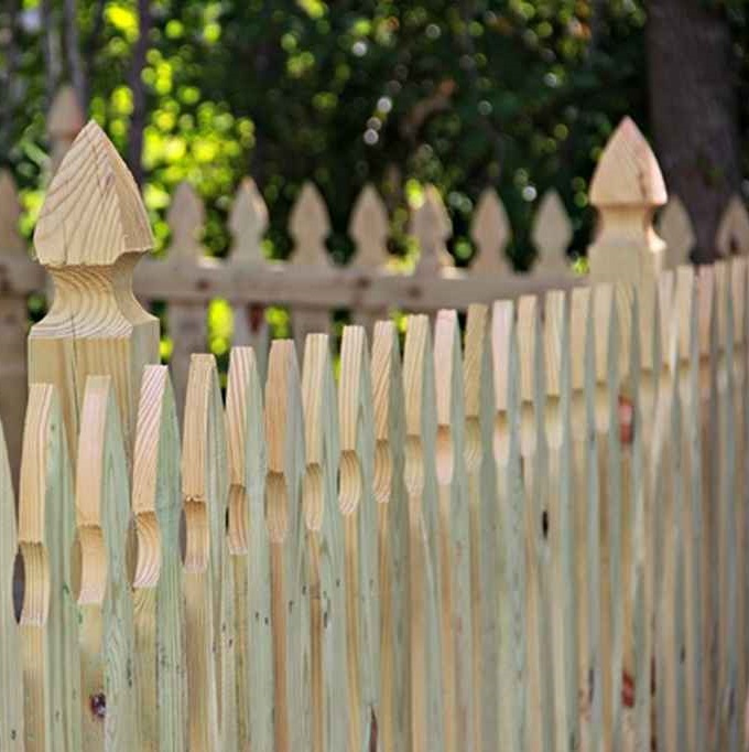 Fence Contractor in Ashburn, VA.