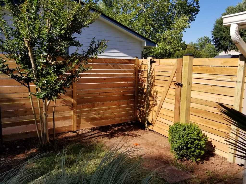 Fence Repair in Ashburn, VA.